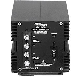 DC Converter 3 Amp NewMar 32-12-3 DC